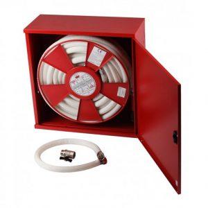 LUX-AD25 standard tűzcsapszekrények