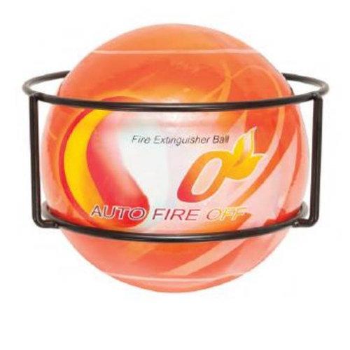 Tűzoltó labda